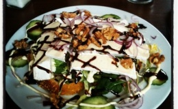 Proeflokaal Beij Ons |lunch