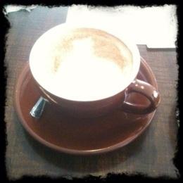 Tati   Koffie &Taart